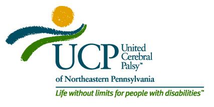 UCP of Northeastern Pennyslvania logo
