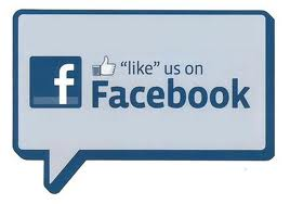 Facebook like bubble
